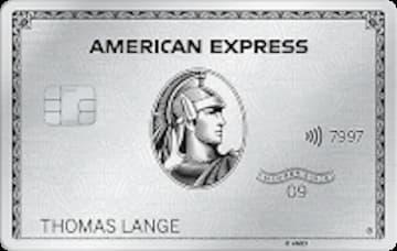 platinum card amex